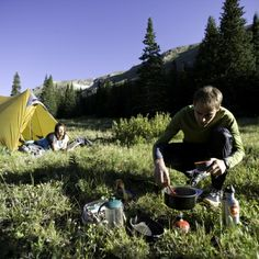 The 5 'Please Don'ts' of Lightweight Backpacking for Beginners – Mistakes to Avoid