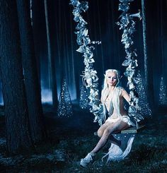 Army of Love: Kerli