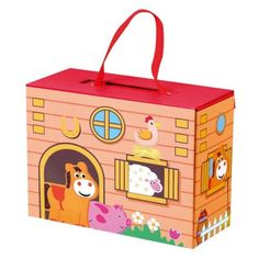 Trolley, Toy Chest, Storage Chest, Toys, Decor, Products, Game Pieces, Clearance Toys, Viajes