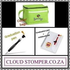 Bring ur brand to life with our range of items that can be branded with ur company logo! E-mail sales@cloustomper.net with your ideas and a…