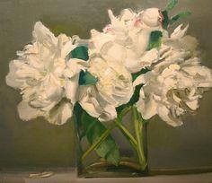 katy schneider painter flowers - Поиск в Google