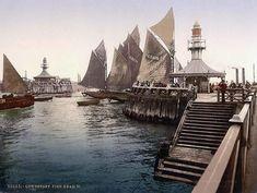 Pier head, II., Lowestoft, England between 1890 and 1900