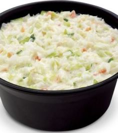 Chick-Fil-A Coleslaw- Authentic Released Recipe