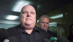 Former Toronto Mayor Rob Ford Is in Palliative Care | VICE | United States