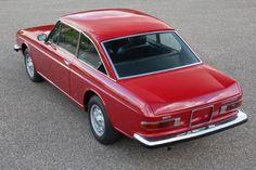 Lancia Flavia Coupe 2000HF '73