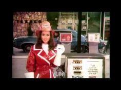 Texaco commercial, 1969