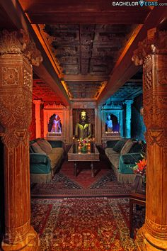 """Las Vegas Nightlife 