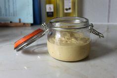 The BEST homemade mayo