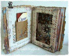 Bookcard LLC / Rusty