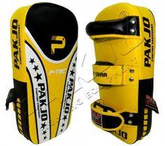 PAKJO FIGHT GEAR Muay Thai Pads, Kickboxing, Golf Bags, Fabric Design, Pu Leather, Kick Boxing