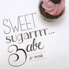 Sweet Sugarrrr Cup Cakes, Ale, Place Cards, Place Card Holders, Sweet, Pastry Chef, Candy, Cupcakes, Ale Beer