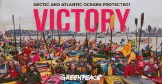 Greenpeace (2) Twitter