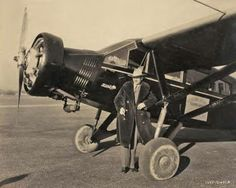 Howard Hughes in Akron, Ohio