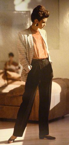 Vogue 90's