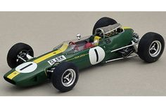 SPARK 18S067 LOTUS 33 model car Jim Clark Win German GP 1965 WCh 1:18th Model Car, Formula One, Clarks, Lotus, 18th, German, Ebay, Deutsch, German Language