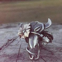 Cowgirl- Silversmith