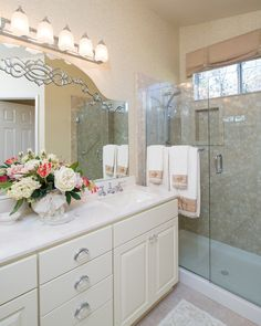 Beuatiful Mirror And Soft Coloring Remodel Works Bath U0026 Kitchen   Poway,  CA, United