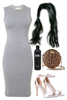 """""""Untitled #1326"""" by moxieremon ❤ liked on Polyvore featuring moda e Dolce&Gabbana"""