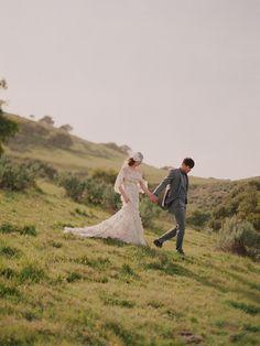ideas for your wedding    http://blog.lizfields.com/