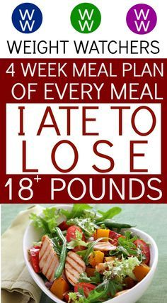 Here is the 30 Day Weight Watchers Meal Plan that Helped Me Lose Almost 20 Pounds with never being hungry and eating snacks, desserts & amazing meals. This Freestyle meal plan has amazing recipes with points for meals like: Broiled… Continue Reading → Plats Weight Watchers, Weight Watchers Meal Plans, Weight Loss Meals, Weight Watchers Salad, 1200 Calories, Weigth Watchers, Ww Recipes, Healthy Recipes, Healthy Foods