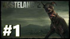 Wasteland 2 - Willkommen im Ödland #1 [GER] [HD+] Lets Play