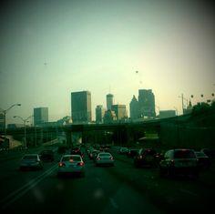 Good morning Atlanta
