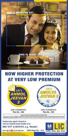 LIC Anmol Jeevan II
