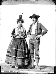 montera, segovia, ayuntamiento segovia, segovia, indumentaria tradicional, gaceta castilla-león, gaceta, esther duque,