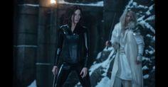 Sony lässt Fans mit folgendem Trailer in den Genuss epischer Actionszenen kommen. Wenn man Cast und Crew Glauben schenkt, dann wird Underworld: Blood Wars das letzte Kapitel, das sich um Selene dreht. Der mittlerweile vierte Film, der mit Beckinsale in der Rolle der Protagonistin aufwartet, soll die Geschichte der Vampirjägerin abschliessen. Liebhaber der Reihe erwartet [ ]