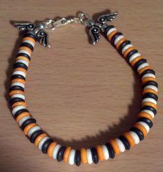"""Upon Angel Wings Bracelet 7"""" $10"""