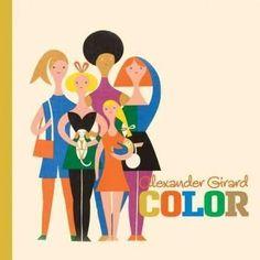 Alexander Girard Color: Popular Edition
