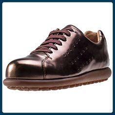 Camper Pelotas Ariel Damen Sneakers Bronze - 37 EU - Sneakers für frauen (*Partner-Link)
