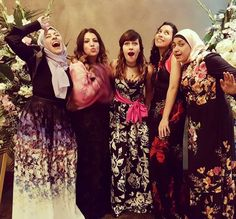 Story of our lives. . . #wedding #party #fun #night #girls #silly #flowers #theme #friends #family #love #happiness #arab #lebanese #home #mtl #montreal #dress #blog #ootd #picoftheday #photography #instamoment #instagood #instadaily http://butimag.com/ipost/1555491526103916900/?code=BWWN004jeFk