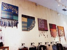 Free People Fall Store Displays #freepeople #displays #decor
