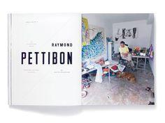 Elephant + Raymond Pettibon = Favorite