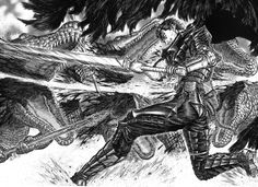 Berserk Manga - Read Berserk Chapter 239 Online Free