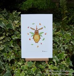 Celtic knot greeting card handmade by thefeyhaven on etsy mushroom delivery service greeting card handmade by thefeyhaven m4hsunfo Gallery