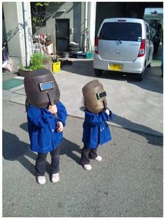 The Cutest Picture Of Kids Watching The Solar Eclipse1