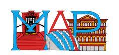 The Lighthouse - Glasgow : Visit : Exhibitions : Rosie Cunningham – The Glasgow Alphabet Map