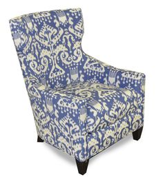 Our 1st piece of the week is 1334-29 Deb Chair from The JBanks Collection.