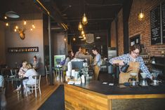 Readers dub Kansas City's top spots for coffee meetings