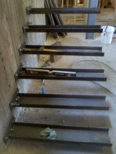 Images Buy Floating Stairs To Energize The Cost Staircase Book. Layout Arizona Floating Staircase Clearly On Deadpool Stairs Sale. Cantilever Stairs, Stair Handrail, Timber Staircase, Railings, Steel Stairs, Stair Detail, Floating Staircase, Modern Stairs, Interior Stairs