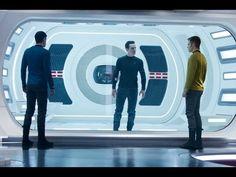 Star Trek Into Darkness Teaser - 13 Giugno al cinema