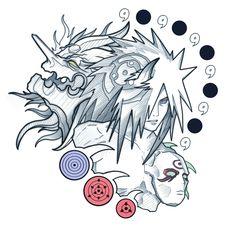 Wallpaper Naruto Shippuden, Naruto Wallpaper, Naruto Shippuden Anime, Anime Naruto, Manga Anime, Naruto Sketch, Naruto Drawings, Naruto Art, Naruto Tattoo