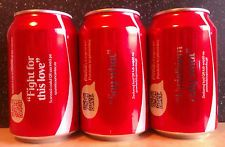 """(C)ROMANIAN EMPTY COCA-COLA, """"TELL HIM/HER WITH A SONG"""" EDITION, LIMITED, 2"""