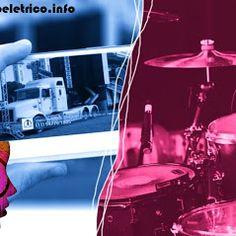 Trioeletrico.net.br – Fotos Business Help, Wine Decanter, Lava Lamp, Kitchen Appliances, Display, Galo, Mini, Dawn, Free Market