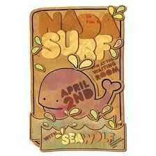Image result for nada surf posters