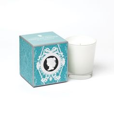 CAMEO Venetian Quince Boxed Candle - Go Fragrant