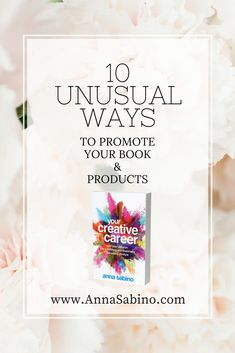 book promotion promoting your products online