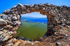 Περιπατητικός Τουρισμός: 13 μαγικές διαδρομές στην ελληνική φύση